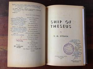 صفحه اول کتاب S