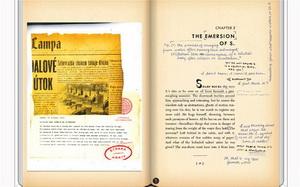 نمایی از داخل کتاب S