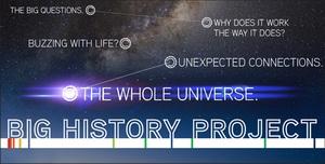 پروژه تاریخ بزرگ