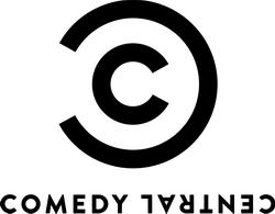 لوگو شبکه کمدی سنترال