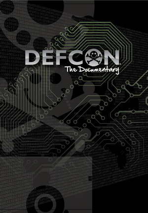 پوستر مستند DEFCON