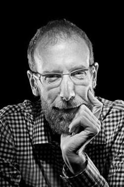 پروفسور دیوید کیت - David Keith