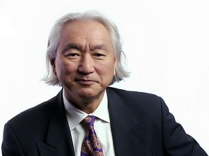 آقای دکتر میچیو کاکو
