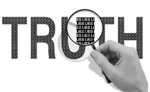حقیقت یا دروغ